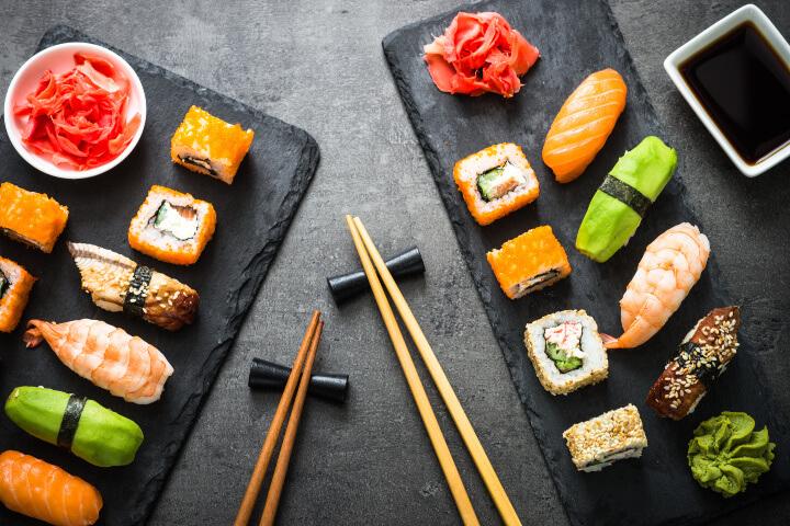sushi groupon