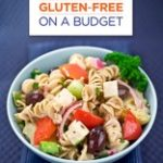 """Eating Gluten-Free on a Budget"" Launch and $50 Amazon Gift Card Giveaway (Winner Chosen)"