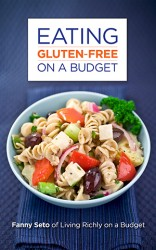 Eating Gluten-Free on a Budget