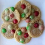 M&M's® Cookie Recipe and More Holiday Recipe Ideas