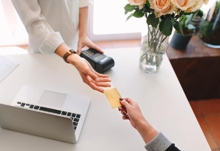 credit card mint