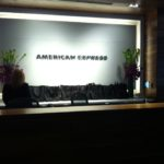 How to Get Free Access to The American Express Centurion Lounge at SFO