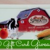 sprouts gift card image