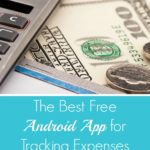 The Best Free Android App for Tracking Expenses