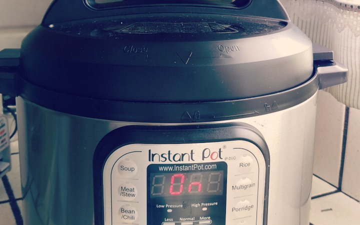 how to use the instant pot for beginners