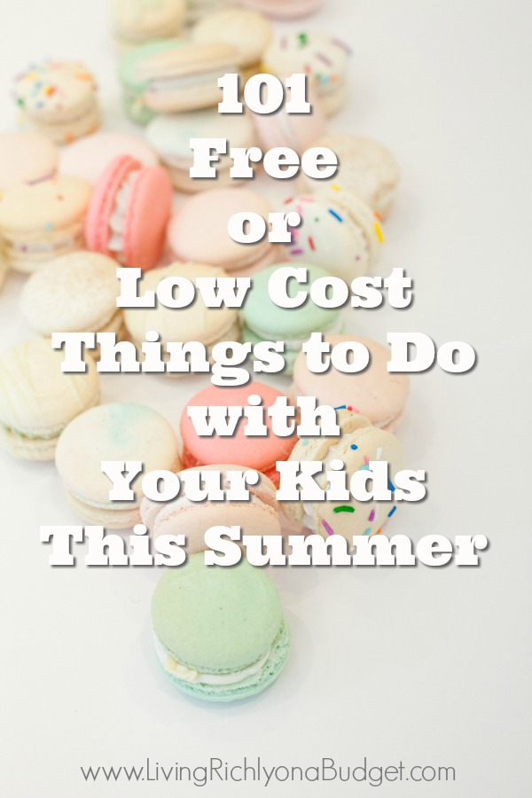 free-things-to-do-with-kids-summer