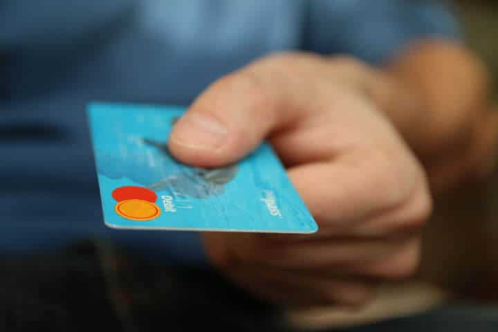 pay off credit cards fast