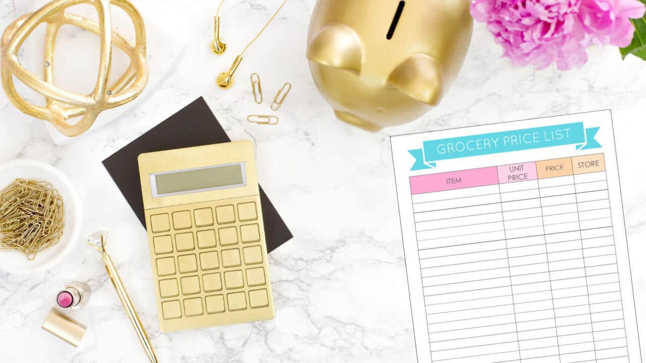 ways to save money without wasting time