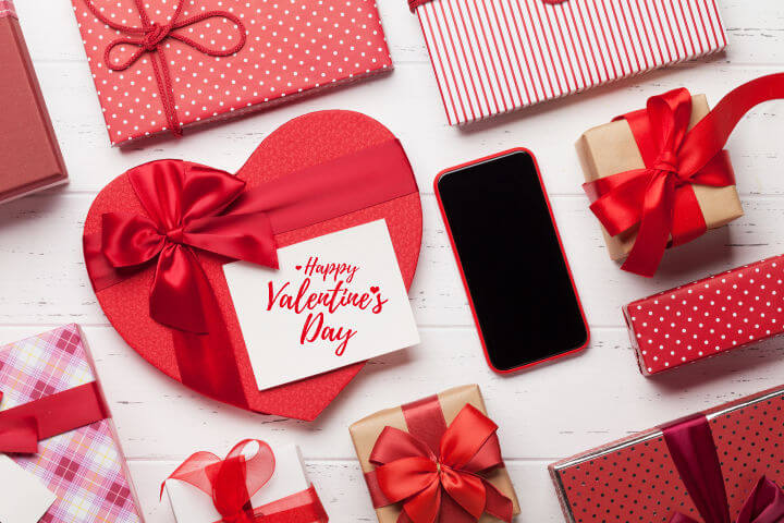 Valentines Day Creative Ideas