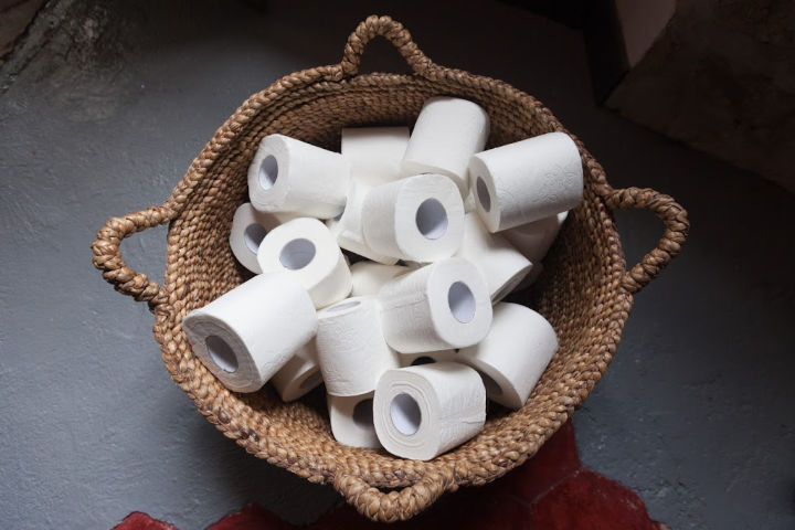 Best Stockpile Price for Toilet Paper