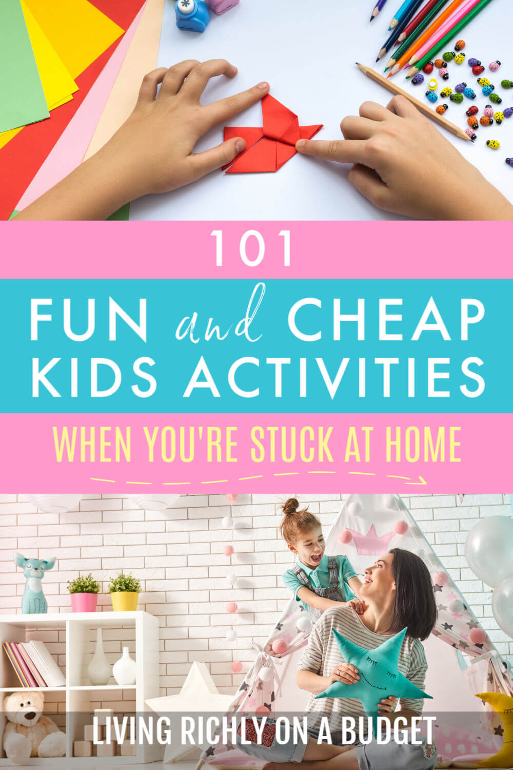 free-and-cheap-creative-kids-activities-at-home