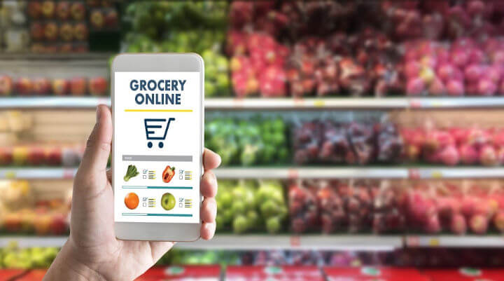 how to grocery shop safely coronavirus