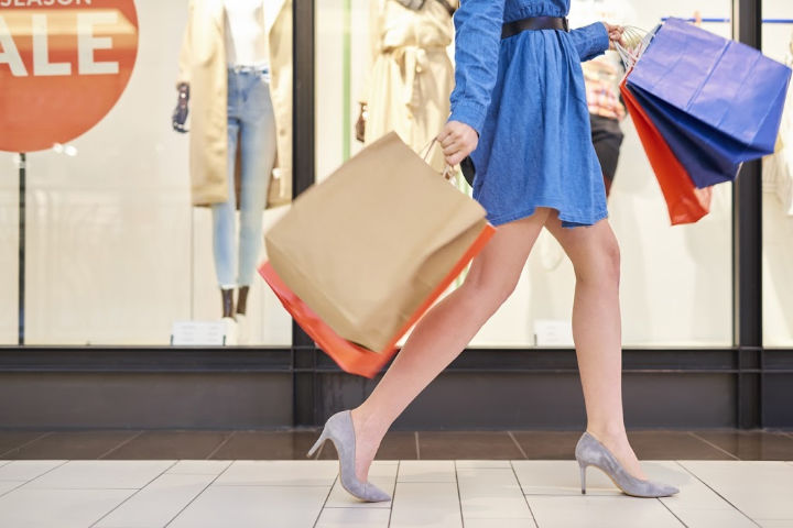 Lessons from Confessions of a Shopaholic