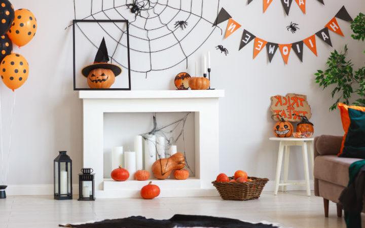 celebrate halloween covid 2020