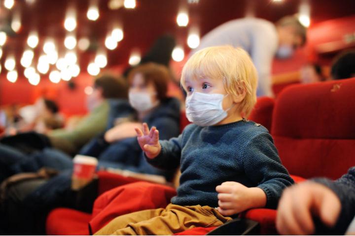 private screening cinemark